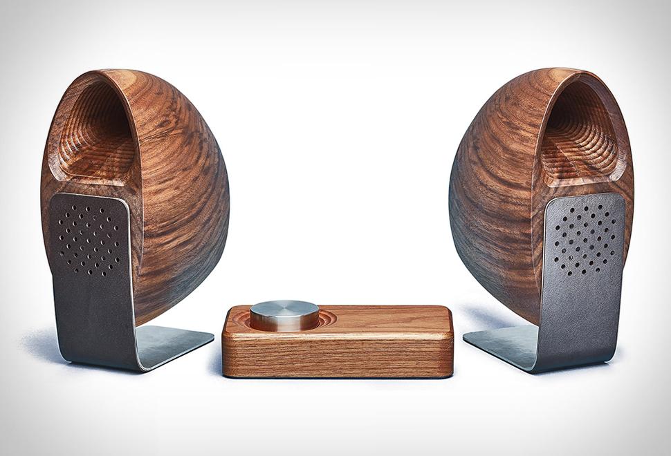 Grovemade Speaker System | Image