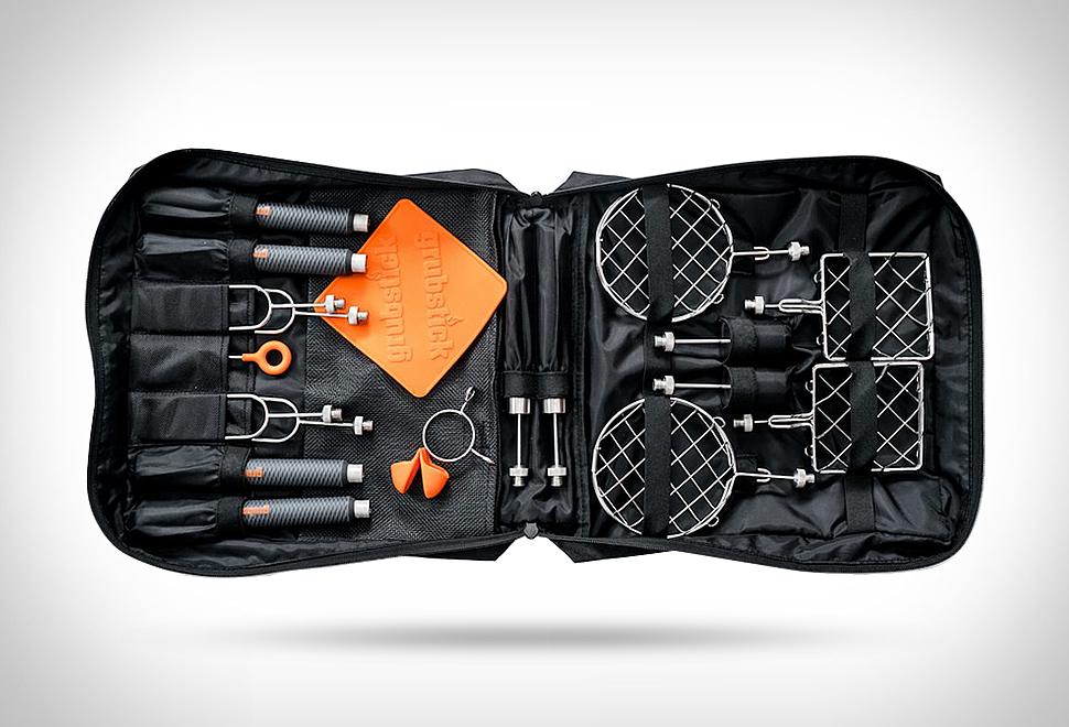 Grubstick Master Kit | Image