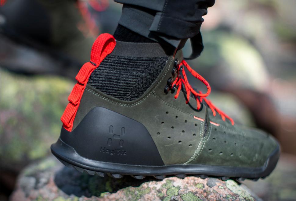 Haglofs Duality AT1 GT Trekking Shoe | Image