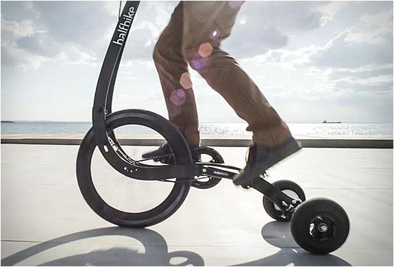 Halfbike Ii | Image