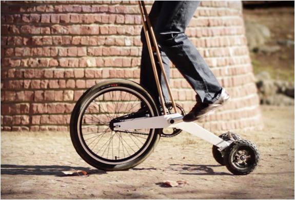 Halfbike | Image