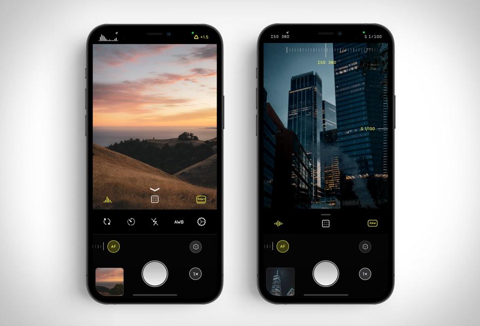 Halide Mark II Camera App | Image