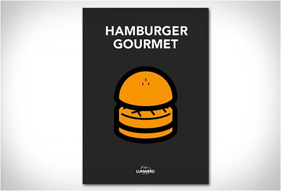 HAMBURGER GOURMET | Image