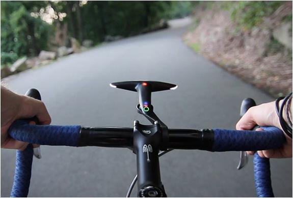Hammerhead | Bike Navigation System | Image
