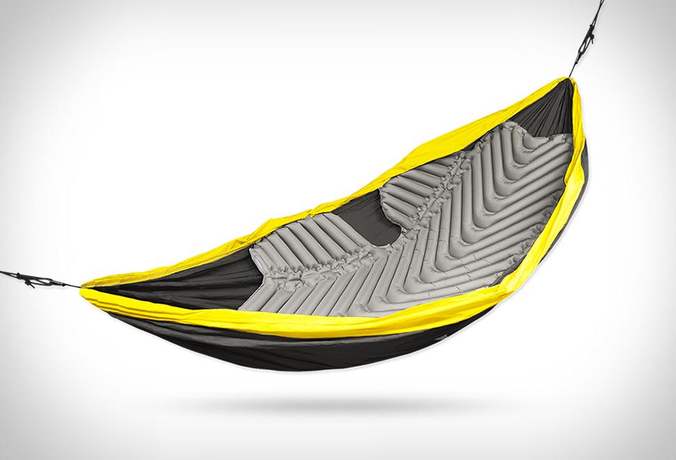 Hammock V Sleeping Pad | Image