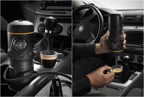 Handpresso Auto | Image