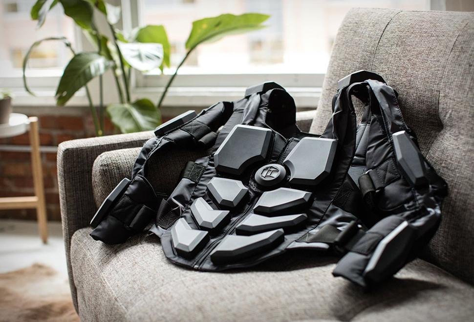 Hardlight VR Suit | Image