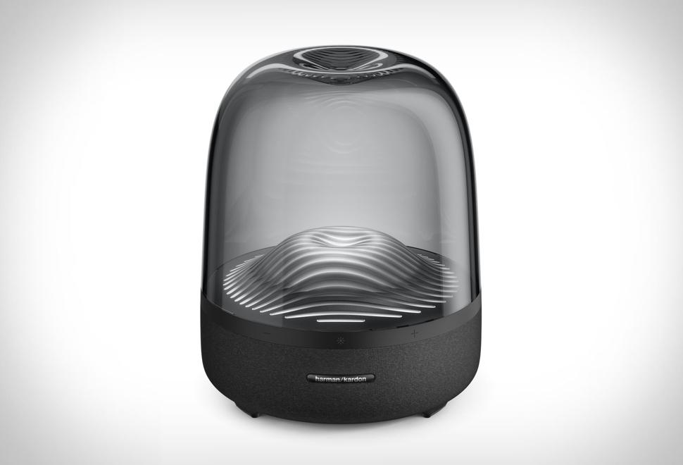 Harman Kardon Aura Studio 3 Speaker | Image