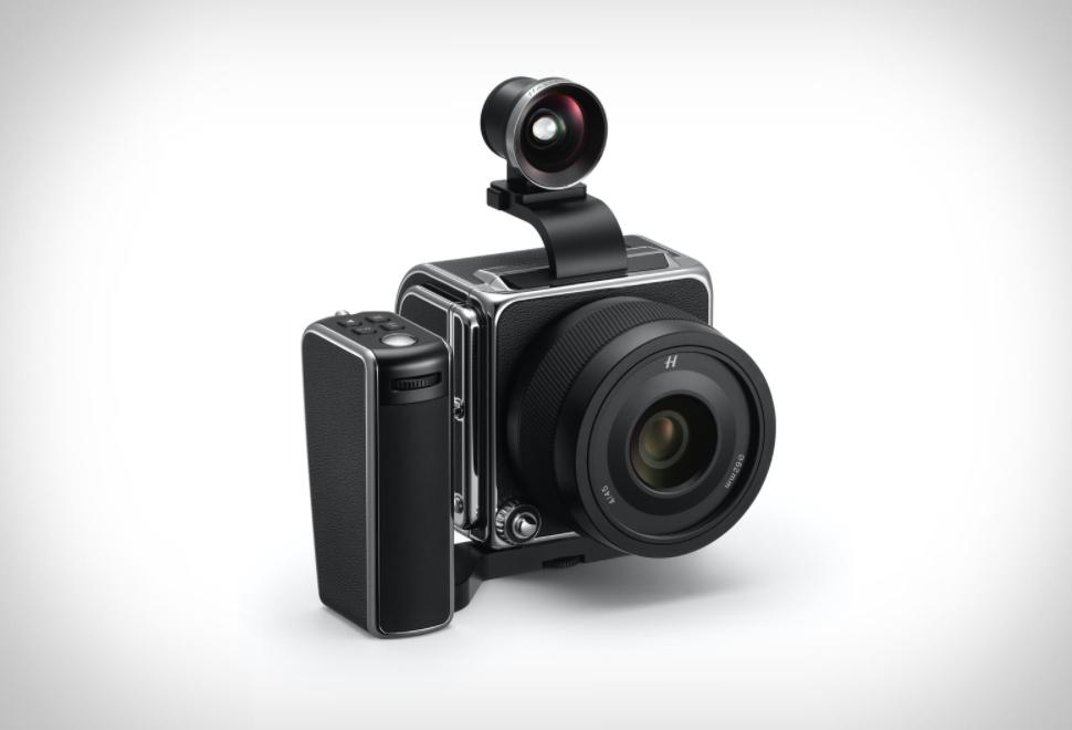 Hasselblad 907X 50C Camera | Image