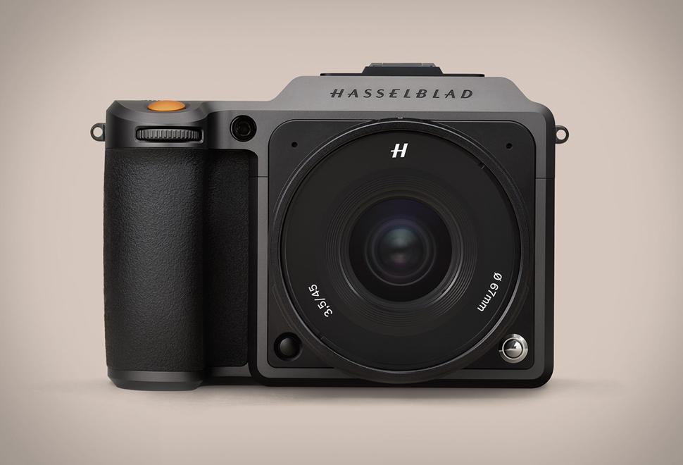 Hasselblad X1D II 50C | Image