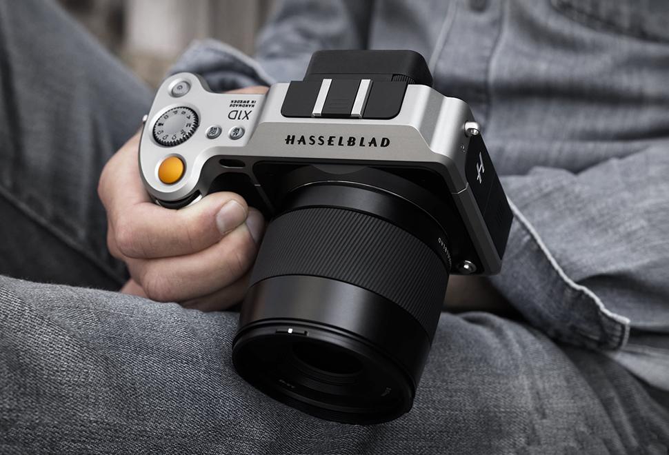 Hasselblad X1D | Image