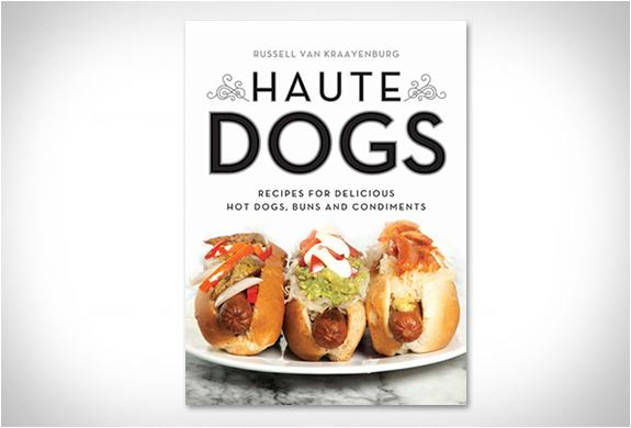 HAUTE DOGS | Image