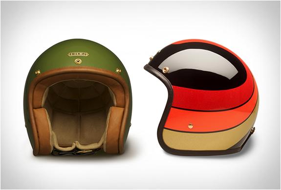 Hedonist Helmet | Image