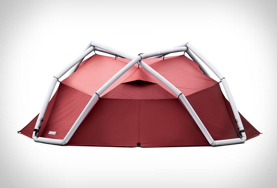 Heimplanet Backdoor Tent | Image