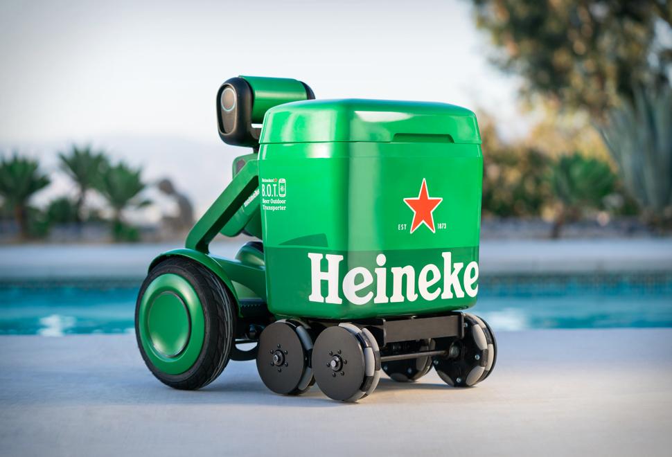 Heineken BOT | Image