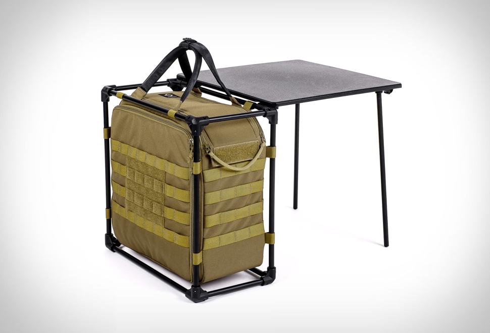 Helinox Tactical Field Office | Image