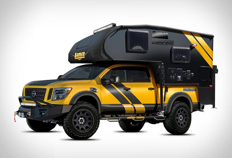 Hellwig Titan XD Camper | Image