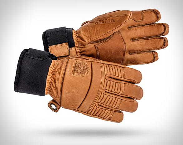 Hestra Fall Line Gloves-4219