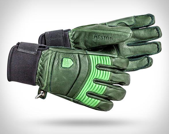 Hestra Fall Line Gloves-5340