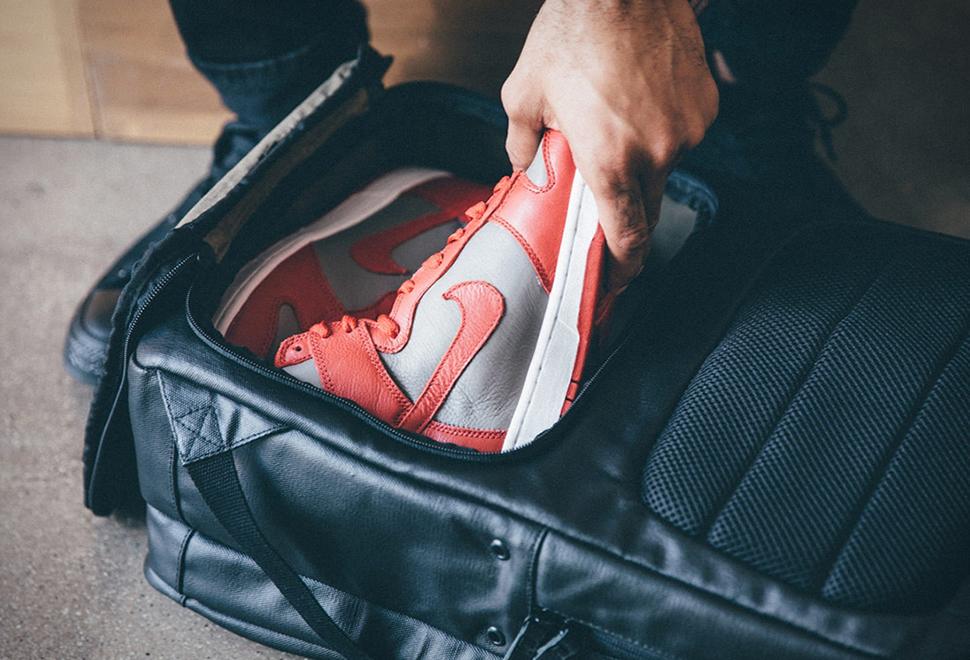 HEX Sneaker Backpack   Image