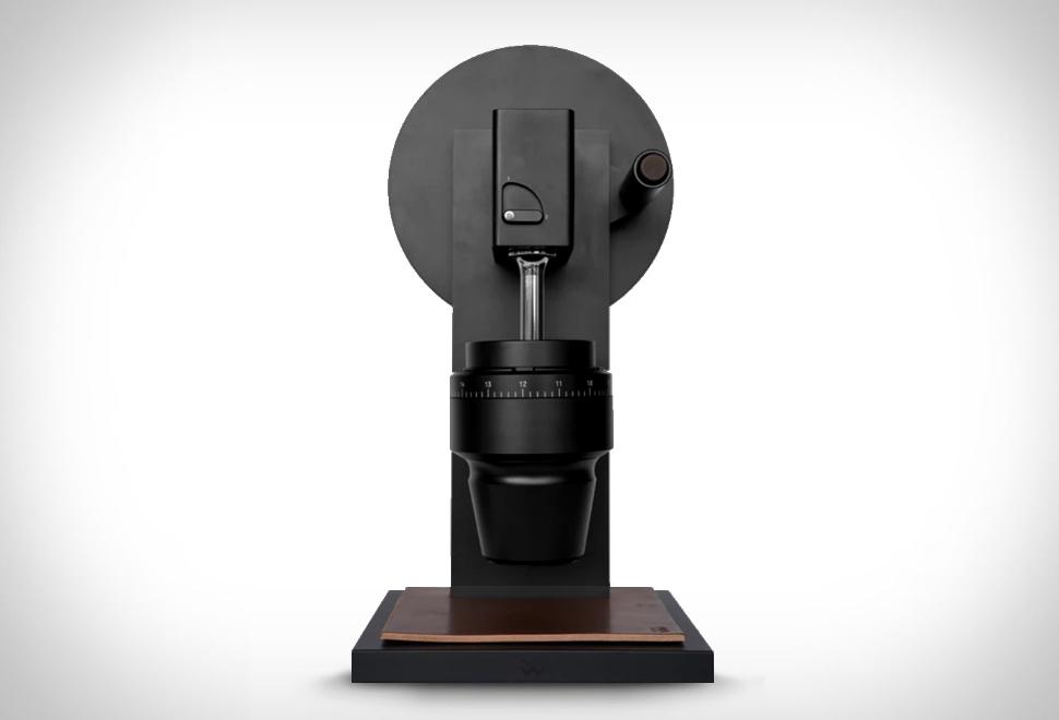 HG-2 Coffee Grinder | Image