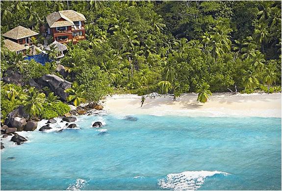 hilton labriz resort seychelles. Black Bedroom Furniture Sets. Home Design Ideas