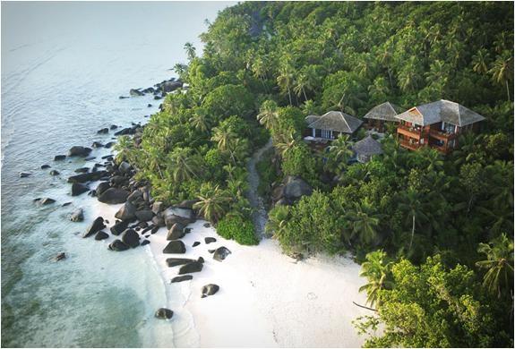 Hilton Labriz Resort | Seychelles | Image