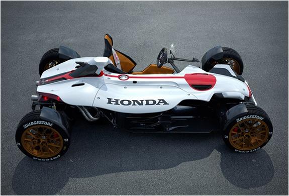 Honda 2&4 | Image