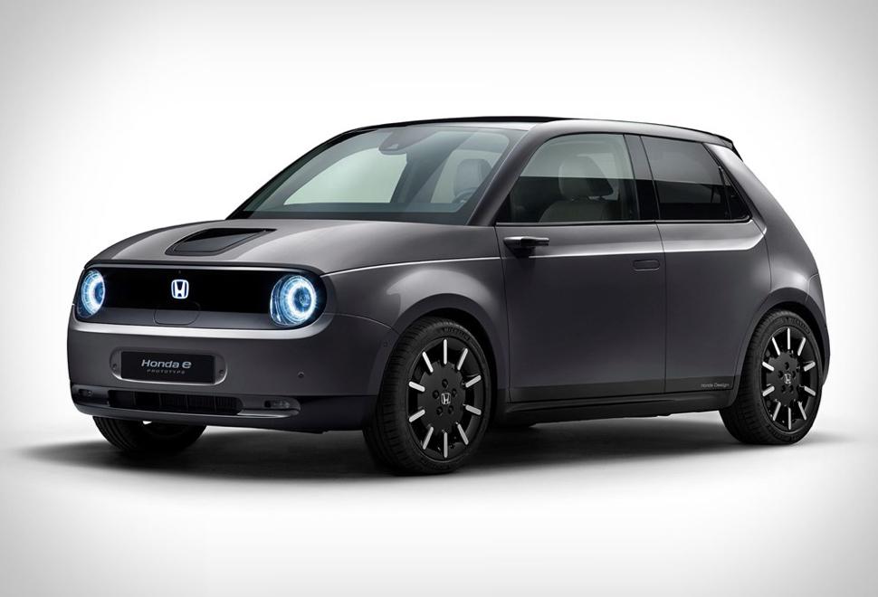 Honda E | Image
