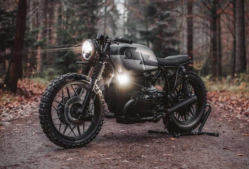 Hookie Co BMW R100 | Image