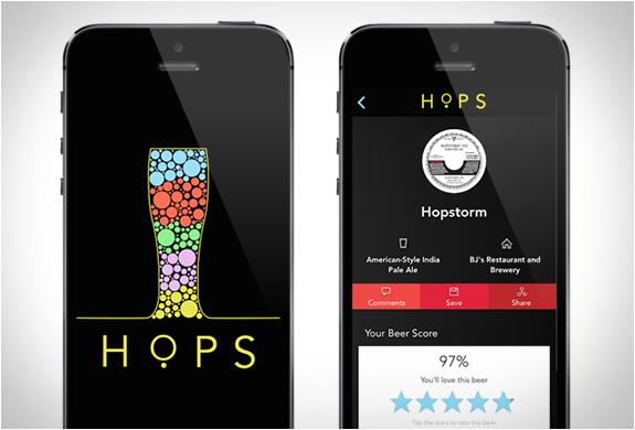 HOPS | Image