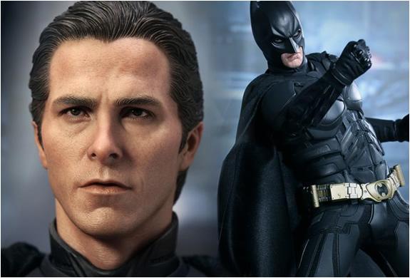 Batman Hyper Realistic Collectible Figure