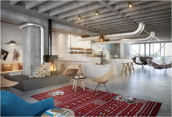 HOTEL BIKINI BERLIN | Image