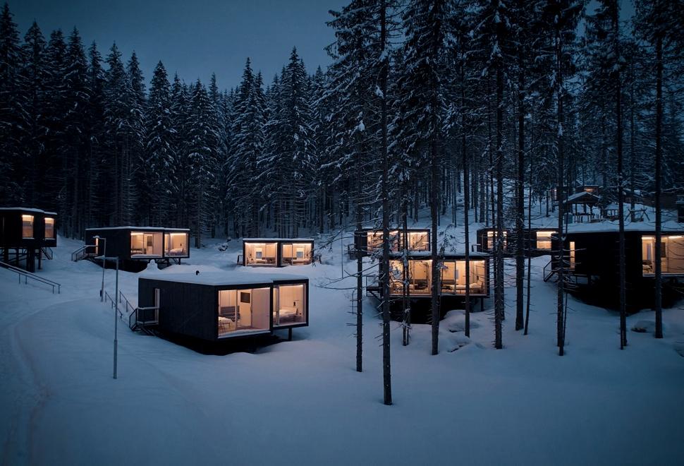 Hotel Bjornson | Image