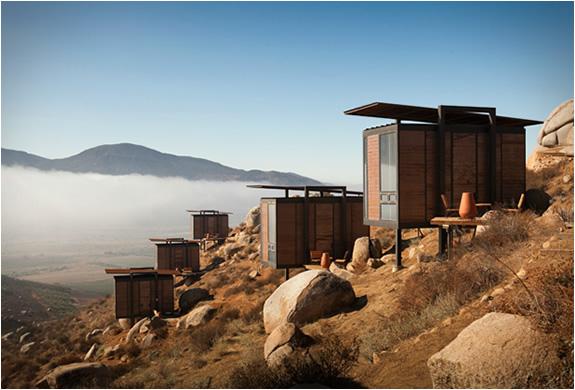 HOTEL ENDEMICO | BAJA CALIFORNIA | Image