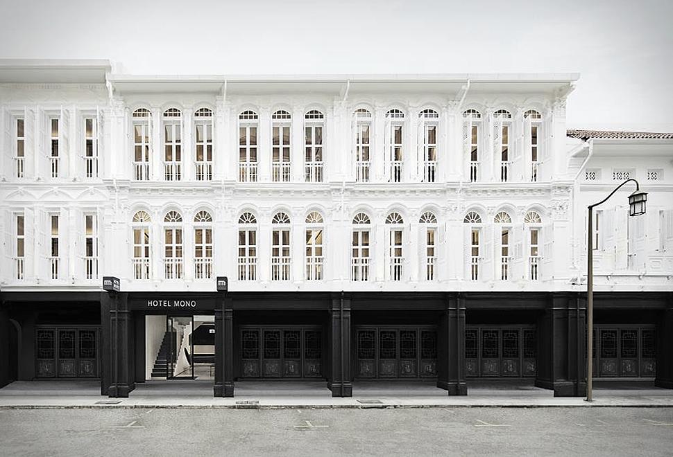 Hotel Mono Singapore | Image