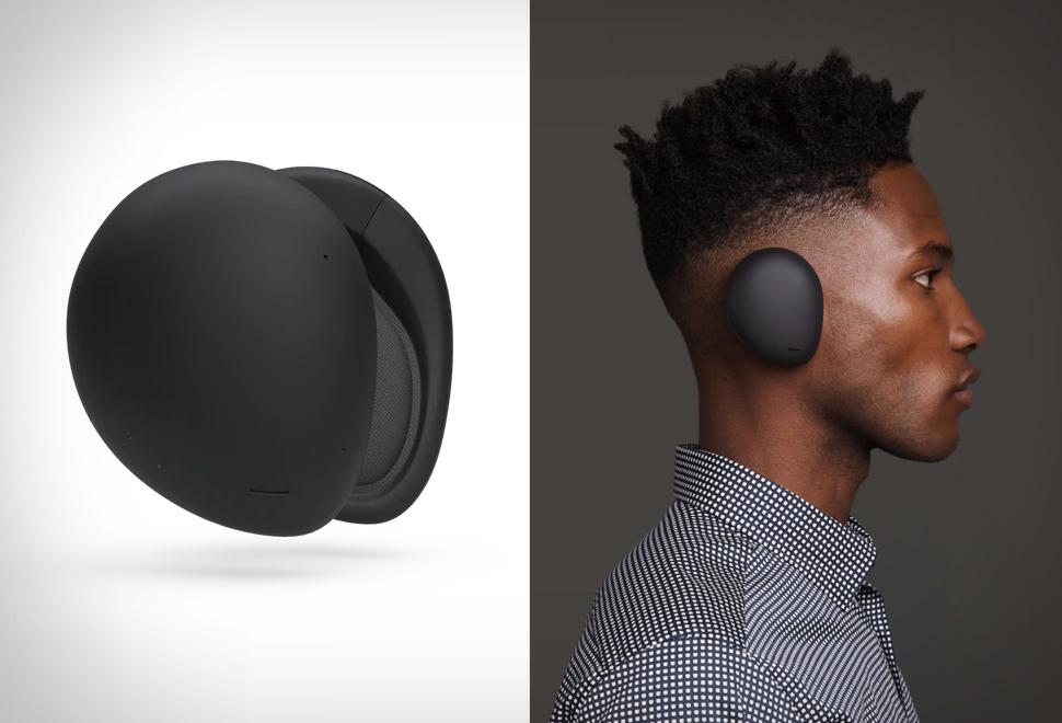 Human Headphones | Image