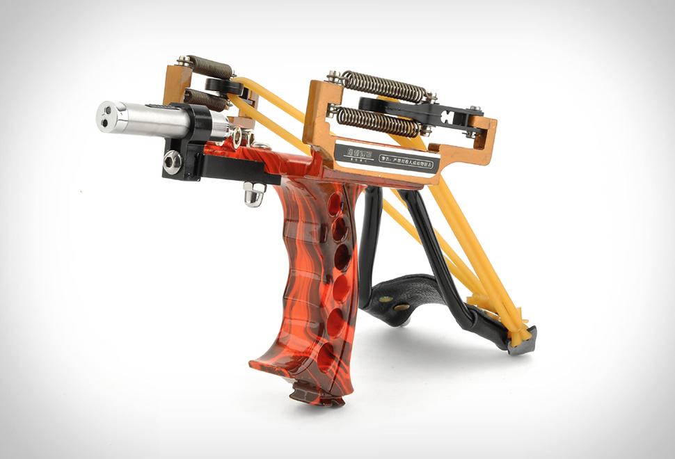Hunting Laser Slingshot | Image