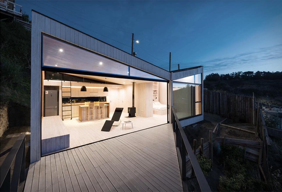 IA HOUSE | Image