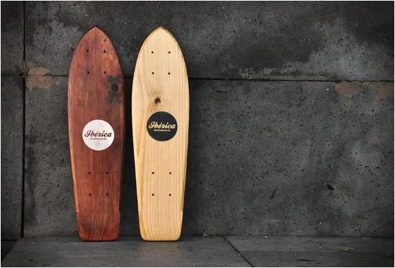 Iberica Skateboards | Image