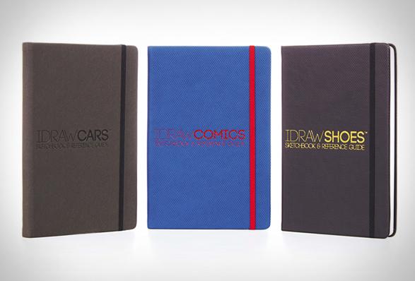 idraw-sketchbooks-2.jpg | Image