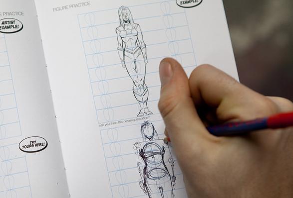 idraw-sketchbooks-5.jpg | Image