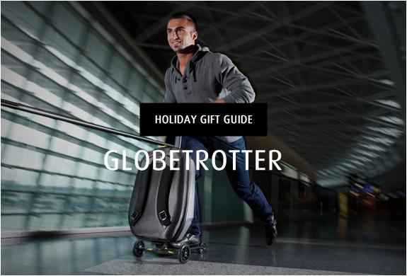 Globetrotter | Image