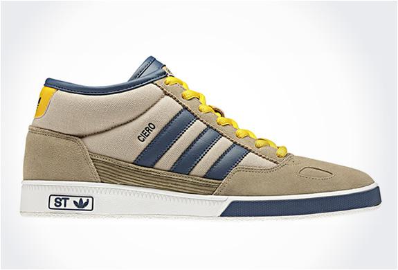 Adidas Originals Ciero Mid St | Image