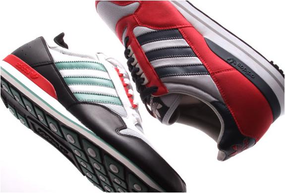 Adidas Zx 500 | Summer 2010 | Image