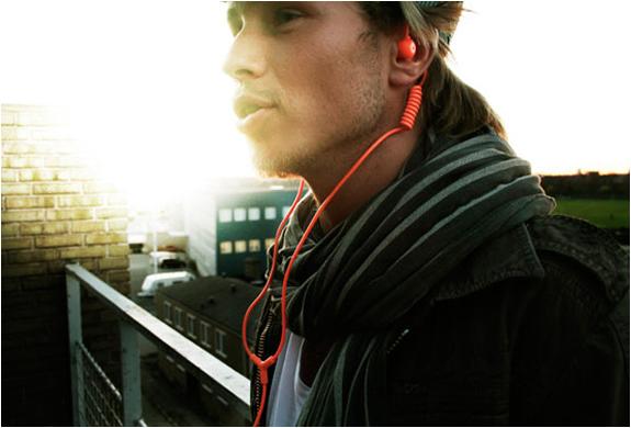 AIAIAI SWIRL EARPHONES | Image
