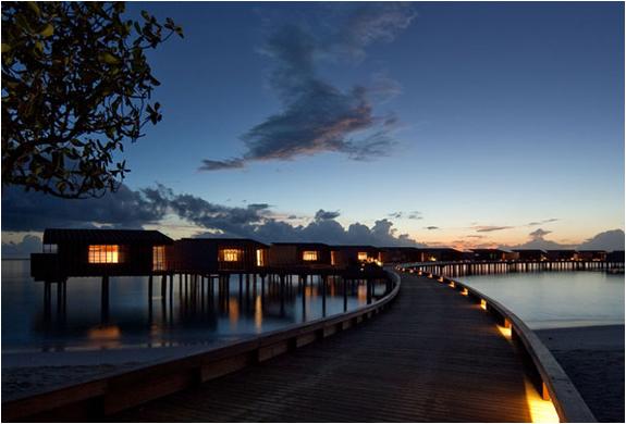 Alila Villas Hadahaa | Maldives | Image