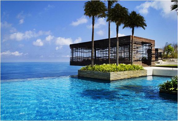 Amazing Alila Villas Uluwatu Resort | Image