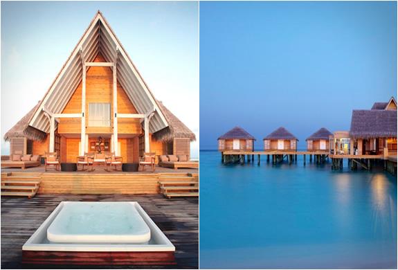 LUXURY ANANTARA KIHAVAH VILLAS | MALDIVES | Image