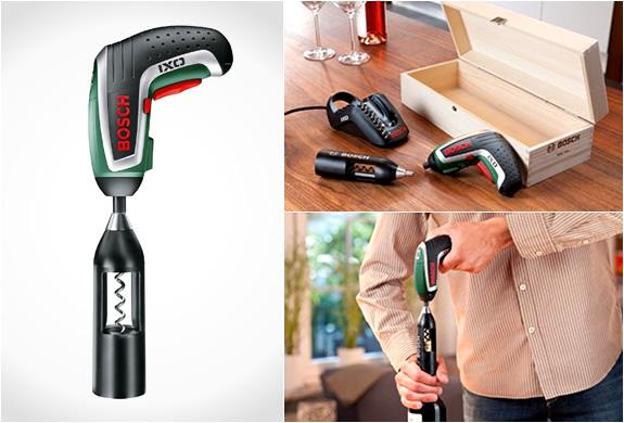 Bosch Ixo Vino | Special Edition | Image